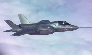 The Pentagon is no longer interested in using flying lasers to stop incoming missiles
