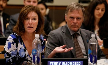 Otto Warmbier's parents blast North Korean leader over son's death after Trump accepts excuse 'he didn't know about it'
