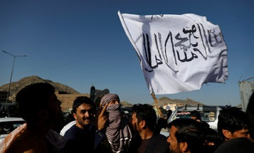 Afghan government to release 1,500 jailed Taliban fighters
