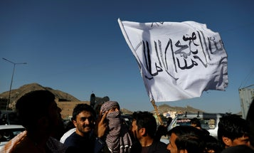US moves from conditions-based withdrawal to inelegant bug-out from Afghanistan