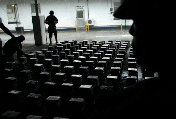 A US Marine veteran built a massive cocaine pipeline as a Mexican drug kingpin, prosecutors say