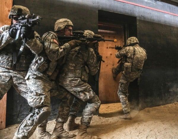US military to cancel large-scale exercises on Korean peninsula