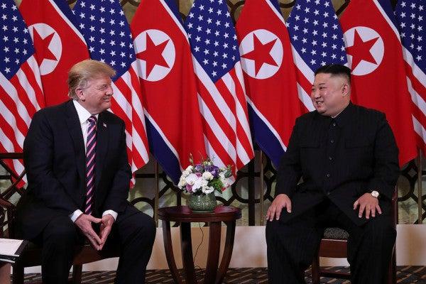 Misunderstanding Trump's 'failed' summit with Kim Jong-un