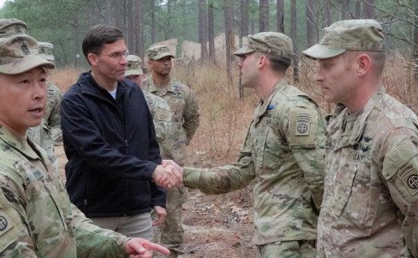 Army Secretary calls military housing problems 'unconscionable'