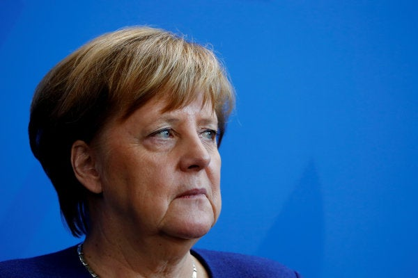Germany to strip ISIS fighters of their citizenship