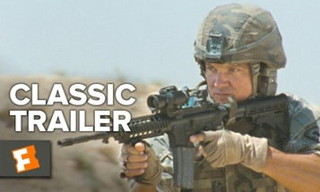 'The Hurt Locker' is now on Netflix in case you needed a reminder of how much it sucks