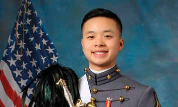 Parents of deceased West Point cadet retrieve his sperm so a part of him 'might live on'