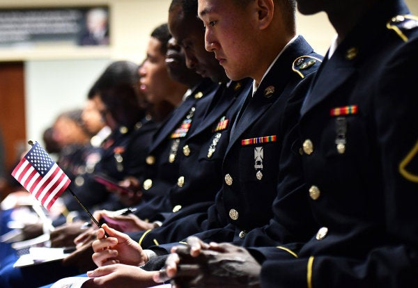The Army accidentally disclosed the personal information of thousands of immigrant recruits