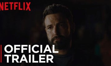 'Triple Frontier' is a solid and entertaining heist movie with a pessimistic post-9/11 feel