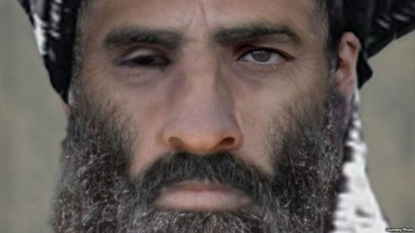 New book claims Taliban leader Mullah Omar lived for years near a major US military base in Afghanistan