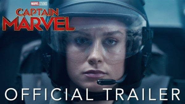 Does Captain Marvel rate backpay? We called the Air Force to find out