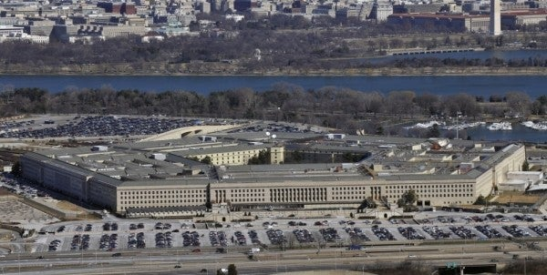 Troop pay raise, border wall, and wartime funding: Here's your 2020 Pentagon budget