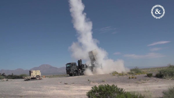 The Army's beastly new short-range air defense turret is moving full steam ahead
