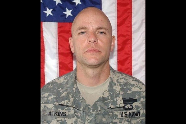Soldier to receive posthumous Medal of Honor for tackling a suicide bomber in Iraq