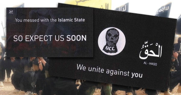 A 20-year-old Georgia woman allegedly helped recruit ISIS hackers
