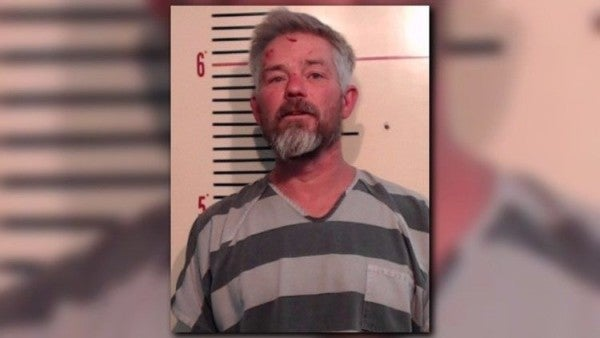Texas Marine veteran gets 70 years in prison for 2017 ambush on deputies