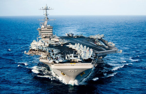 The US Navy is 'under cyber siege' from Chinese hackers — and hemorrhaging national security secrets