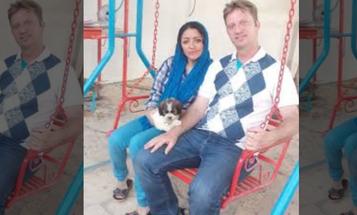 US Navy veteran held in Iran sentenced to 10 years, lawyers say