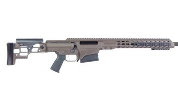 US special operations snipers are getting a new rifle that fires 3 different calibers