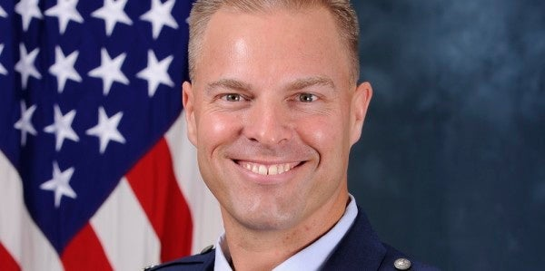 Air Force colonel acquitted of rape charges, found guilty of assault