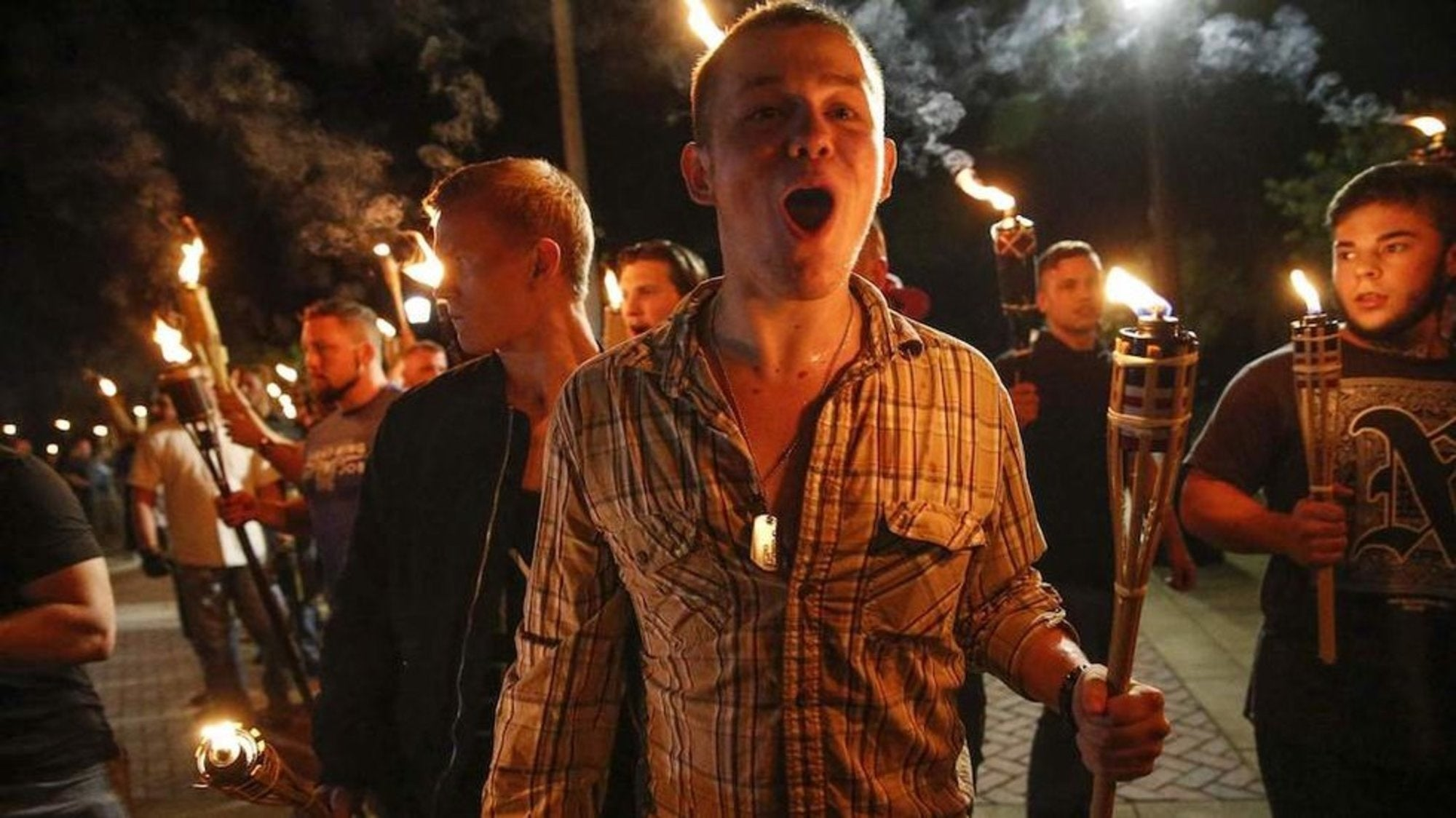 Most Americans have no idea how deeply entwined white supremacist groups are in the military