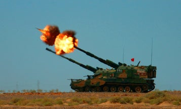 What the hell is China's new patented 'magnetized plasma artillery'?