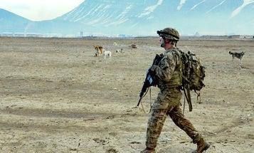 The Pentagon's secretive military intelligence budget picks up a major boost
