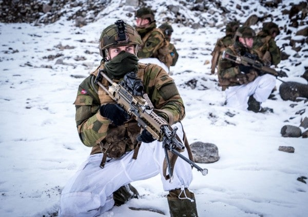 Norway says it has proof Russia messed with GPS signals during recent NATO exercises