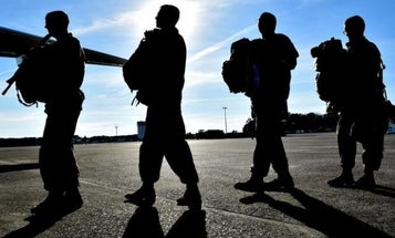 A new bill would require the Pentagon pay for combat troops to freeze their sperm and eggs