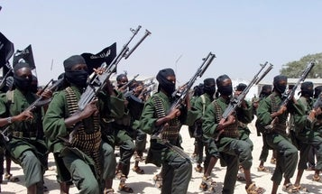 New report claims US could be guilty of war crimes in Somalia for killing civilians under 'shroud of secrecy'
