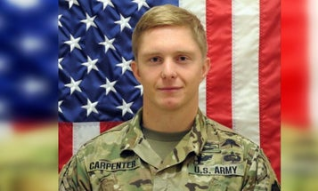 Army Ranger dies during parachute training after surviving 8 deployments