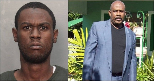 Miami man charged with ordering assassination of Army Special Forces veteran who witnessed murder