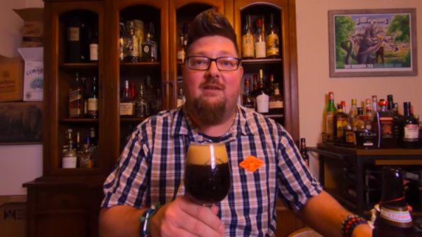 We salute the Army vet who dropped 25 pounds by consuming nothing but beer for weeks