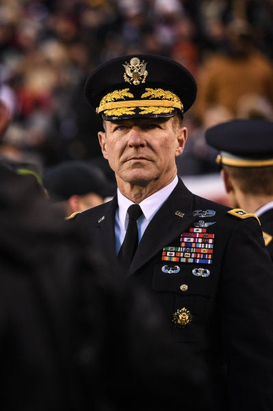 Gen. James McConville nominated as next Army Chief of Staff
