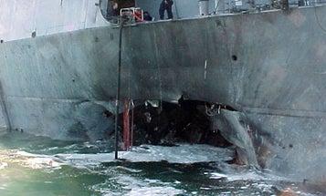 Supreme Court backs Sudan over Navy sailors in USS Cole bombing lawsuit