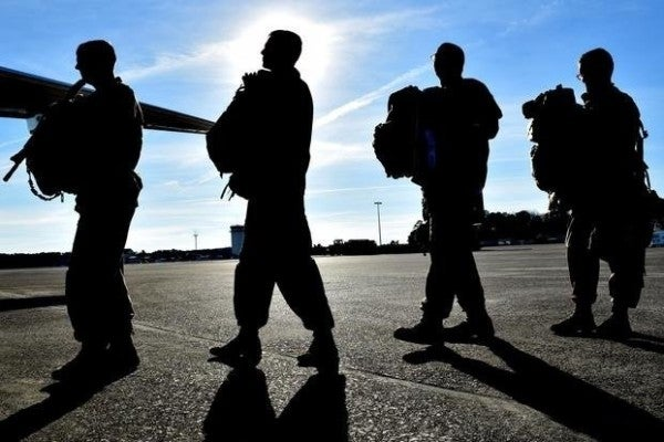 Selfless service and the 'veteran superiority complex'