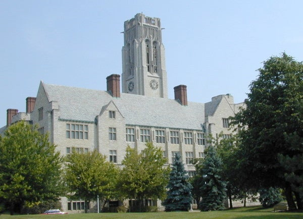 Veteran sues University of Toledo for allegedly disclosing PTSD and portraying him as a safety threat