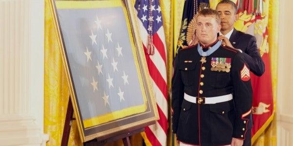 Dakota Meyer explains why he hates his Medal of Honor