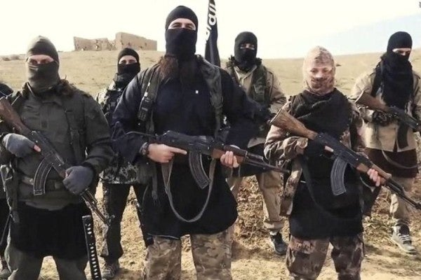 Ex-Russian military officer sentenced to 19 years for fighting alongside ISIS