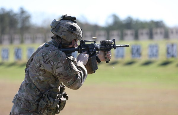 No more shortcuts: The Army's marksmanship test is about to get tougher