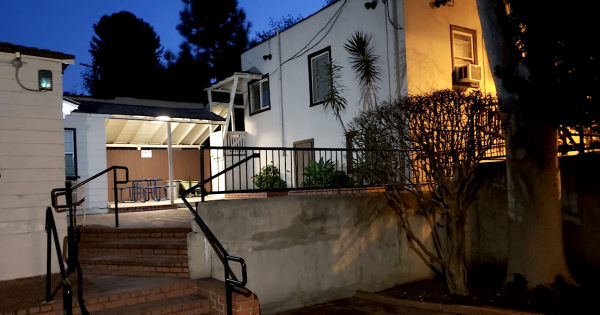 This California community is a model haven for homeless veterans. Now the VA is shutting it down