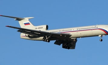 Why a Russian surveillance plane is being allowed to photograph US military sites