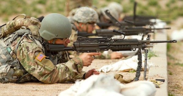 The Army's next-generation M4 carbine and M249 SAW replacements are coming sooner than you think