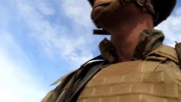 'Fight and talk': Afghan war escalates alongside peace push