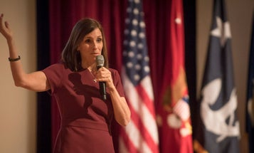 Sen. Martha McSally calls out service academies: 'Why are we putting 19-year-olds in charge of 18 year olds?'