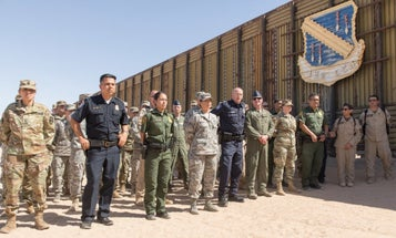 Ex-SOUTHCOM commanders: Cutting aid to Central America will only make border problem 'more costly'