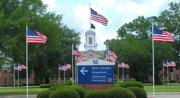 2 veterans died by suicide at separate Georgia VA centers in one weekend