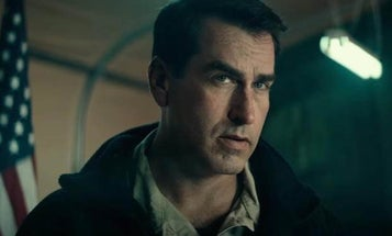 Marine vet Rob Riggle to travel the world as a 'global investigator' for Discovery