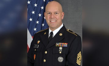 A North Carolina school allegedly demoted an Army reservist from dean to gym teacher while he was on active duty