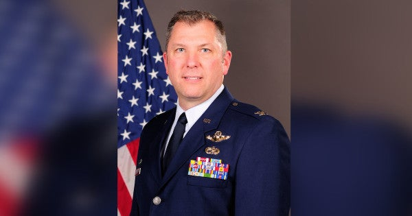 California Air National Guard removes commander over threats against whistleblowers in 'pissgate' scandal